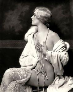 Girl of the Ziegfeld Follies 1922