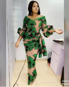 latest ankara styles 2019 for ladies,latest ankara long gown styles 2019 for ladies,unique ankara dresses 2019 latest ovation ankara styles,latest ankara short gown ankara gown styles ankara short gown styles latest an Latest Ankara Gown, Ankara Long Gown Styles, Ankara Styles For Women, Latest African Fashion Dresses, African Dresses For Women, African Print Dresses, African Print Fashion, African Attire, African Dress Designs