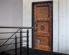 Interior view; Livingwalls Photo wallpaper 020003