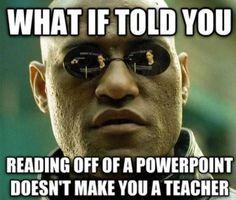 powerpoint readers