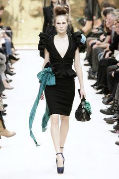 80s Dress, Peplum Dress, Stylish Outfits, Runway Fashion, Marc Jacobs, Louis Vuitton, Style Inspiration, My Style, Fall