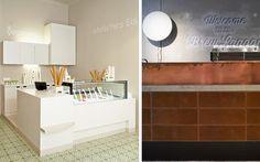 Decofilia Blog | Las mejores heladerías en diseño interior