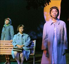 Anika Noni Rose (Right) Caroline, or Change 2004 Public Theater, Theatre Stage, Musical Theatre, Chandra Wilson, Eugene O'neill, Tony Award Winners, Broadway Stage, Cats Musical, Famous Faces