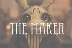 The Maker, court métrage à voir ici : http://le-petit-blog-de-lo.blogspot.fr/2014/12/the-maker-un-fantastique-court-metrage.html