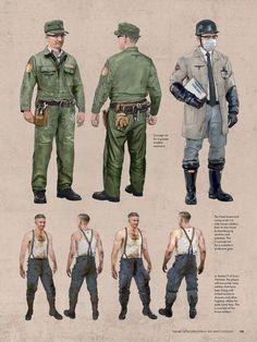 The New Colossus, Steampunk Weapons, High Castle, Wolfenstein, Alternate History, Shadowrun, Comics Online, Swat, Dieselpunk