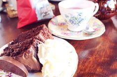 Lifestyle | The Olde Young Tea House