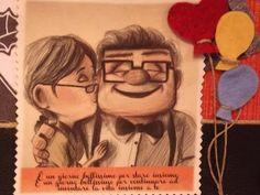 valentine gift, photo album, handmade