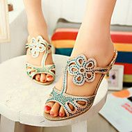 Women's Shoes Heel Heels / Peep Toe Sandals / Heels / Clogs