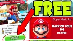 Clash of clans easy hack - hack COC on iOS and get Free gold, Elixir, and gems Super Mario Run Game, Super Mario Bros, Clash Of Clans App, Cheat Engine, Game Resources, Conte, Cheating, Hack Tool, Places