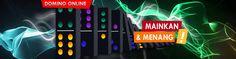 Kingdominoqq-Situs Domino qq Terbaik yang meyediakan lima bank besar BCA BNI BRI DANAMON Serta MANDIRI dan meyediakan enam permainan juga dalam satu user ID.