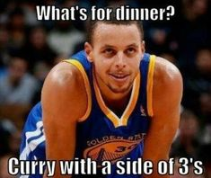 The Funniest Sports Memes of the Week (Dec. Curry Stephen Curry - Gallery: The Funniest Sports Memes of the Week .Stephen Curry - Gallery: The Funniest Sports Memes of the Week . Stephen Curry Basketball, Love And Basketball, Sports Basketball, Gonzaga Basketball, Basketball Players, Basketball Pictures, Nba Players, Basketball Motivation, Bay Sports