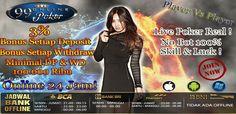 Permainan Online Poker