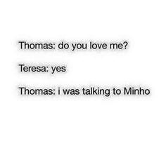 THOMINHO! <3