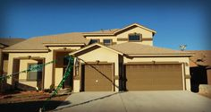 125490 Blazing Star, 79938 $220,000 Spacious Custom Home and it is a Preforeclosure.  5 bedrooms, 2.5 baths, 2762 sq feet in Mesquite Trails.  Checklist: Formal Living Room, Great Room, Covered Patio with outdoor living area and kitchen, 3 car garage, refrigerated air, master suite and master spa down stairs, 4 bedrooms plus loft upstairs, open kitchen, granite, high ceilings and more.  Come See Make Offer! #EPHOMESEARCH #ITSALLGOODEP #ELPASOTEXAS