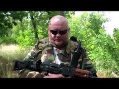 Fascism, Ukraine, 2014