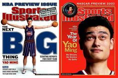 """Y"" is for Yao #AtoZChallenge @AprilA2Z - WWYE = What Would Yao (Ming) Eat? What a great question, for unquestionably, Yao Ming, the now retired NBA Superstar from China, towering at over 7 feet tall, and seven-time all-star for the Houston Rockets must not only have a voracious appetite, but also with his vast wealth, be able to enjoy... - http://www.thechinesequest.com/2015/04/y-is-for-yao-atozchallenge-aprila2z/"