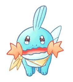 pokemon mystery dungeon mudkip