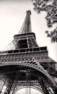 Oh, Paris.