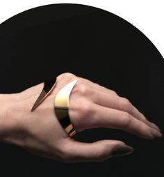 Maria Piana – The S/S 2013 Motus Collection