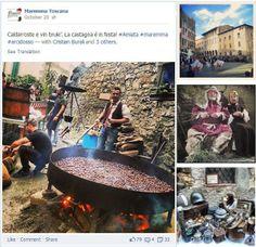 Maremma Tuscany on the web 2.0