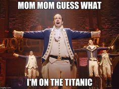 Image Gallery: Hamilton memes. 1 / 21