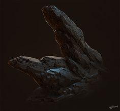 Rocks (RealTime) - Environment