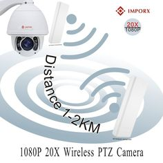 408.50$  Buy here - http://alie0e.worldwells.pw/go.php?t=32781172230 - 2017 new 1080P 20X Full HD IP Camera 2mp  Wifi Wireless PTZ P2P Onvif CCTV  Security ip camera with IR video analysis technology
