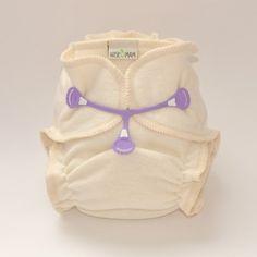 cloth diaper. made in Russia