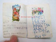 Muistokirja 1960-luvulta