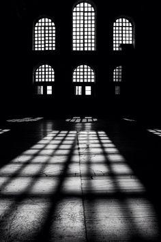Ayasofya nin pencereleri
