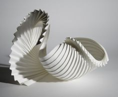 Folding Paper | The Infinite Possibilities of Origami  The exhibition also examines the relationship between origami and art, science, and mathematics, and demonstrates its tremendous impact in areas as diverse as space exploration, medical research, and fashion design.