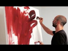 How to paint like Mark Rothko – No. 16 (Red, Brown, and Black) (1958) | IN THE STUDIO - YouTube