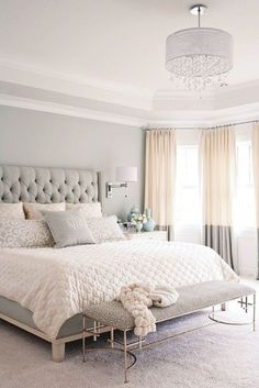 Before I begin the story about how I chose the perfect gray paint for my walls, I want to share some of my inspirations. Neutral Gray Walls in Various Settings Fancy hallway with black accents Serene ...