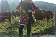 """Wendewickelrock """"Midsommar"""" von http://mellmull.blogspot.de"""