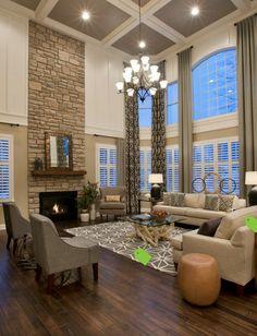 Finden Inspirierende Wohnzimmer Deko Ideen Hier. Wir Verfügen über Bilder  Von Wohnzimmer Designs, Foyers, Möbel Und Gelegentlich Tipps Und Tricks, ...