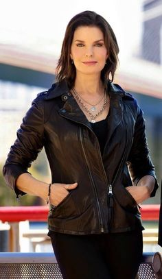 Sela Ward - actress - born 07/11/1956   Meridian, Mississippi