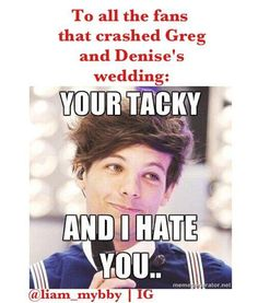 I usually am not that mean to people in this fandom but seriously... This pisses me off!