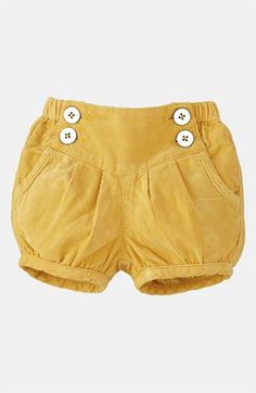 LOVE these shorts and they are cords!!! :)