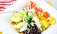 Southwestern Quinoa Bowls  |  The Weeknight Society
