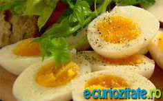 Soft Hard-Boiled Eggs Recipe : Ina Garten : Food Network MW: made it before! Healthy Meals For Kids, Kids Meals, Healthy Recipes, Curry Recipes, Breakfast Dishes, Breakfast Recipes, Breakfast Nook, Food Network Recipes, Cooking Recipes