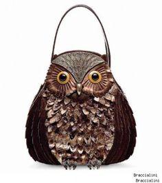 bag by braccialini
