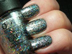 miss the confetti sparkle nail polish Huda Beauty Makeup, Beauty Nails, Pretty Nail Colors, Pretty Nails, Mani Pedi, Manicure And Pedicure, Nail Envy, Opi Nails, All Things Beauty
