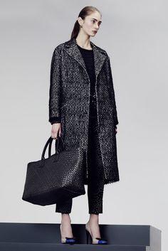 Bottega Veneta - Wool Coat