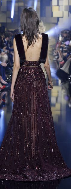 Elie Saab fall 2015 couture......  GOOD NEWS!!  ....  Register for the RMR4 International.info Product Line Showcase Webinar Broadcast at:  www.rmr4international.info/500_tasty_diabetic_recipes.htm    ......................................      Don't miss our webinar!❤........