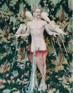 Updated: Matthew Barney, The Cremaster and the Markers of an Invisible Masculinity | Seattle Arts and Culture - seattlepi.com