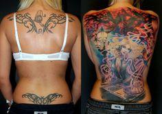 big tattoo - Pesquisa Google