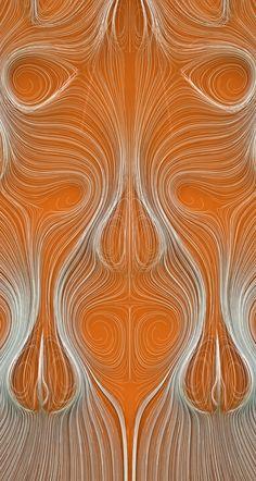 'Limm' by Deskriptiv via Behance