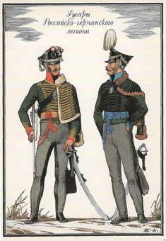 Пруссия 1809-15 гг. – 145 photos | VK