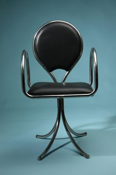 Armchair, designed by Poul Henningsen