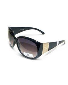 4d3f8e29ee Women s Big Buddha Repeat Black Large Sunglasses  Eyewear   32.00